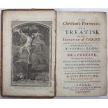 WESLEY, John, Theologian (1703-1791). Thomas A'Kempis The Christian's Pattern or a Treatise of the