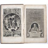 FOX, The Rev. John, The Book of Martyrs. Thomas Kelly, London 1811. Fo. plates throughout.