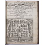 AUSTEN, R.A. 'A Treatise of Fruit Trees', 'Profits - Pleasures' Thomas Robinson, Oxford 1653 with