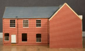 Doll's House and doll's house shopCondition report: At present, there is no condition reports