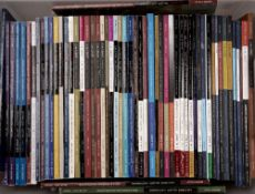 Collection of Asian Art catalogues including a large quantity of I.M Chait gallery catalogues and
