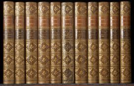 More (Hannah) (1745-1833) English Writer and Philanthropist. 'The Works' thereof. A New Edition in