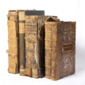 Pulton (Ferdinando) 'A Collection of Statutes Now in Use'. John Bill and Christopher Barker,