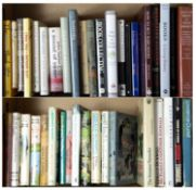 A collection of approximately 20 titles relating to Book Collecting together with 18 further