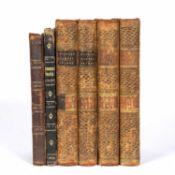 Pharmacopoeia, Collegii Regalis Medicorum Londonensis. Knaplock et al, London 1724 with