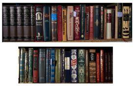 Folio Society Thomas Babington Macaulay 'The History of England', 5 vols 2009 plus c35 History assoc