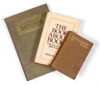 Heckethorn (Charles William) 'The Printers of Basle In the XV & XVI Centuries'. Gresham Press,