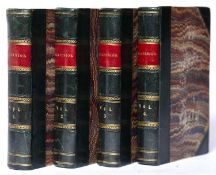 Hamilton (James 1814-1867) 'Excelsior: Helps To Progress in Religion and Science'. James Nisbet,