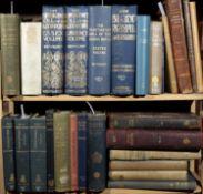 Seyffert (Dr Oskar) 'A Dictionary of Classical Antiquities...' Swan Sonnenschein 1906. 2 Vols. Green