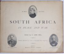 Wilson (H.H.) 'With The Flag to Pretoria'. A History of the Boer War of 1899-1900. Harmsworth,