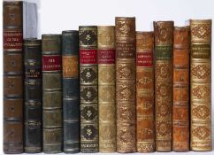 Wordsworth (Christopher) (1807-1885) Canon of Westminster. 'Lectures on the Apocalypse; Critical,