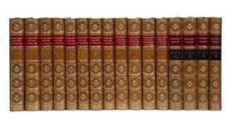 Macaulay (Thomas Babington) 1st Baron Macaulay (1800-1859) 'The History of England from the