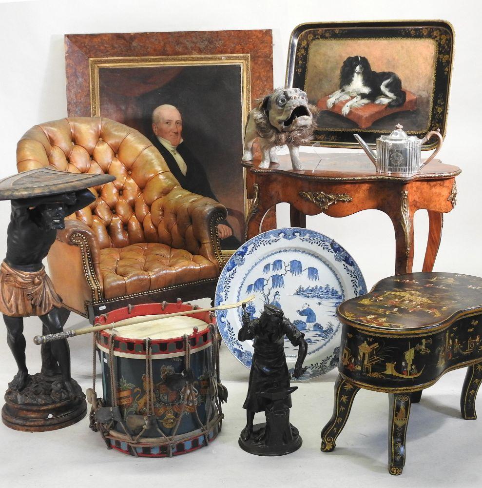 Spring Fine Art - Mander Auctioneers