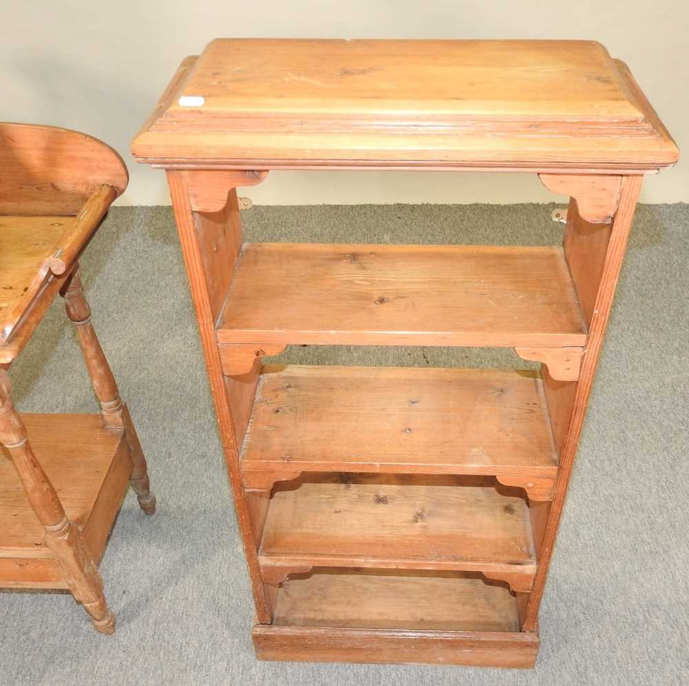 An antique wash stand - Image 9 of 11