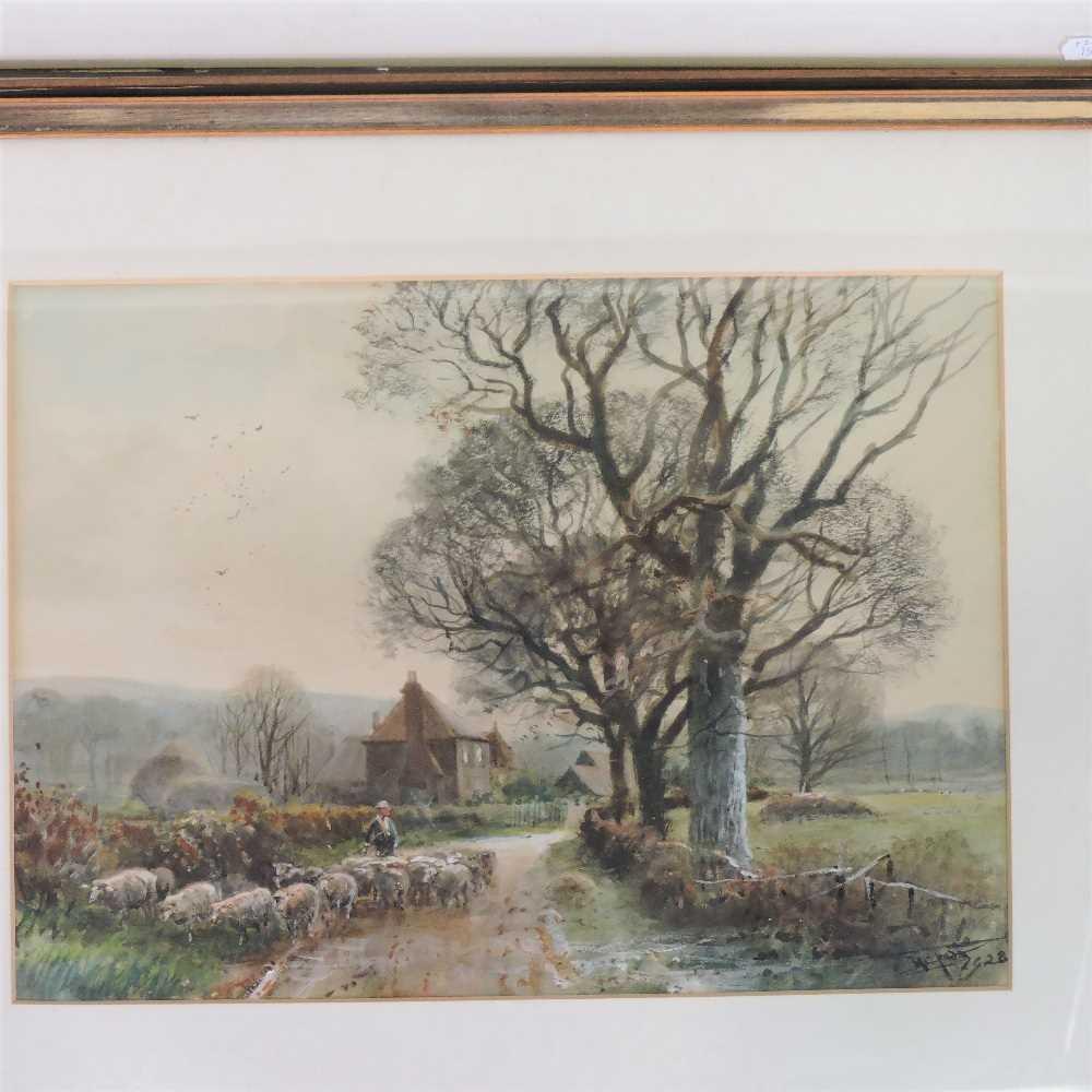 Henry Charles Fox, 1855-1929 - Image 7 of 9