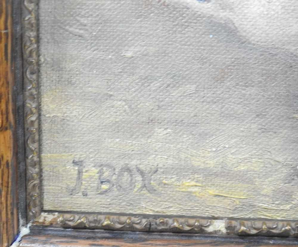 J Box, 20th century - Image 4 of 7