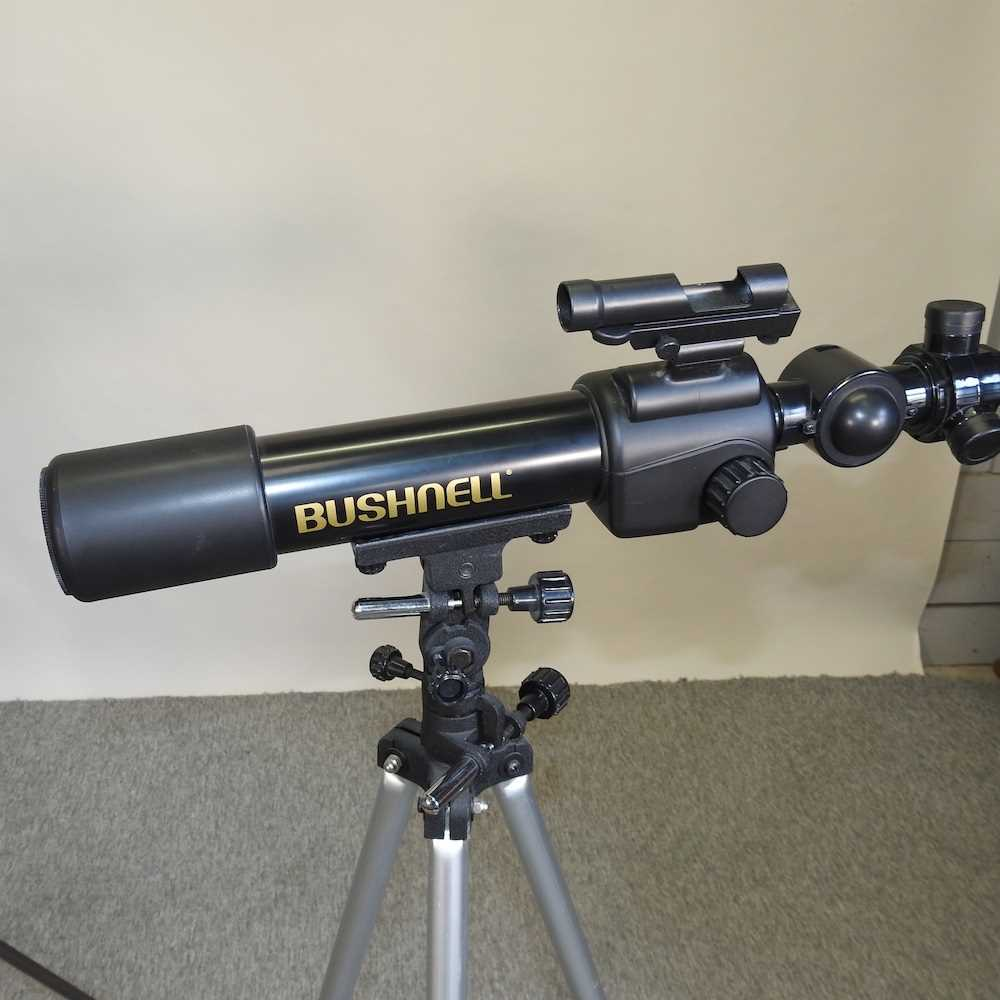 A Bushnell telescope - Image 3 of 9