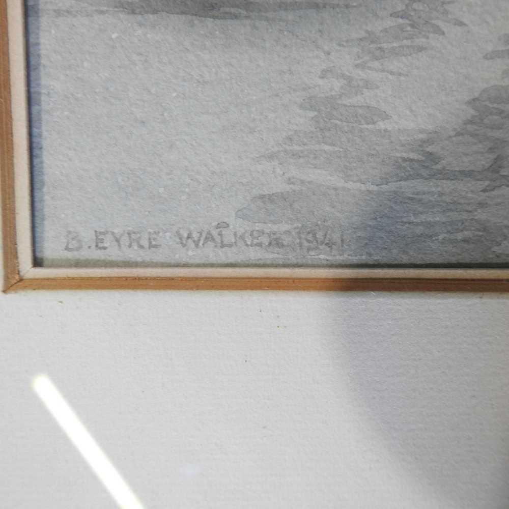 Bernard Eyre Walker - Image 6 of 9