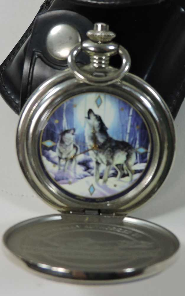 A Longines ladies wristwatch - Image 6 of 10