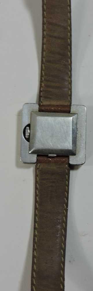 A Longines ladies wristwatch - Image 8 of 10