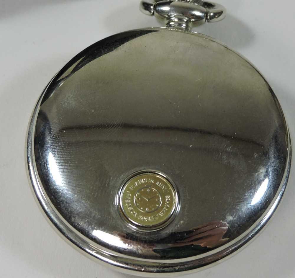 A Longines ladies wristwatch - Image 7 of 10