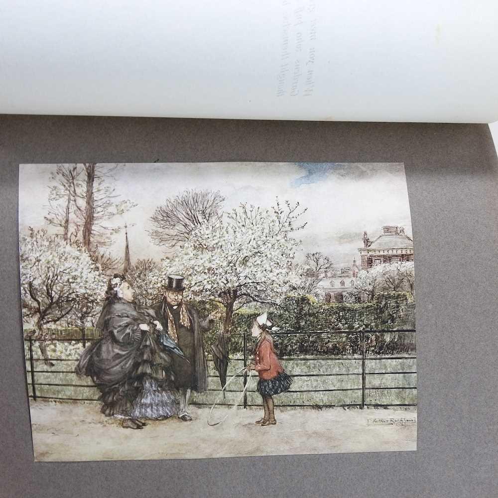 Peter Pan in Kensington Gardens, by J M Barrie - Image 15 of 16
