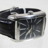 A modern Maurice Lacroix steel cased gentleman's automatic wristwatch