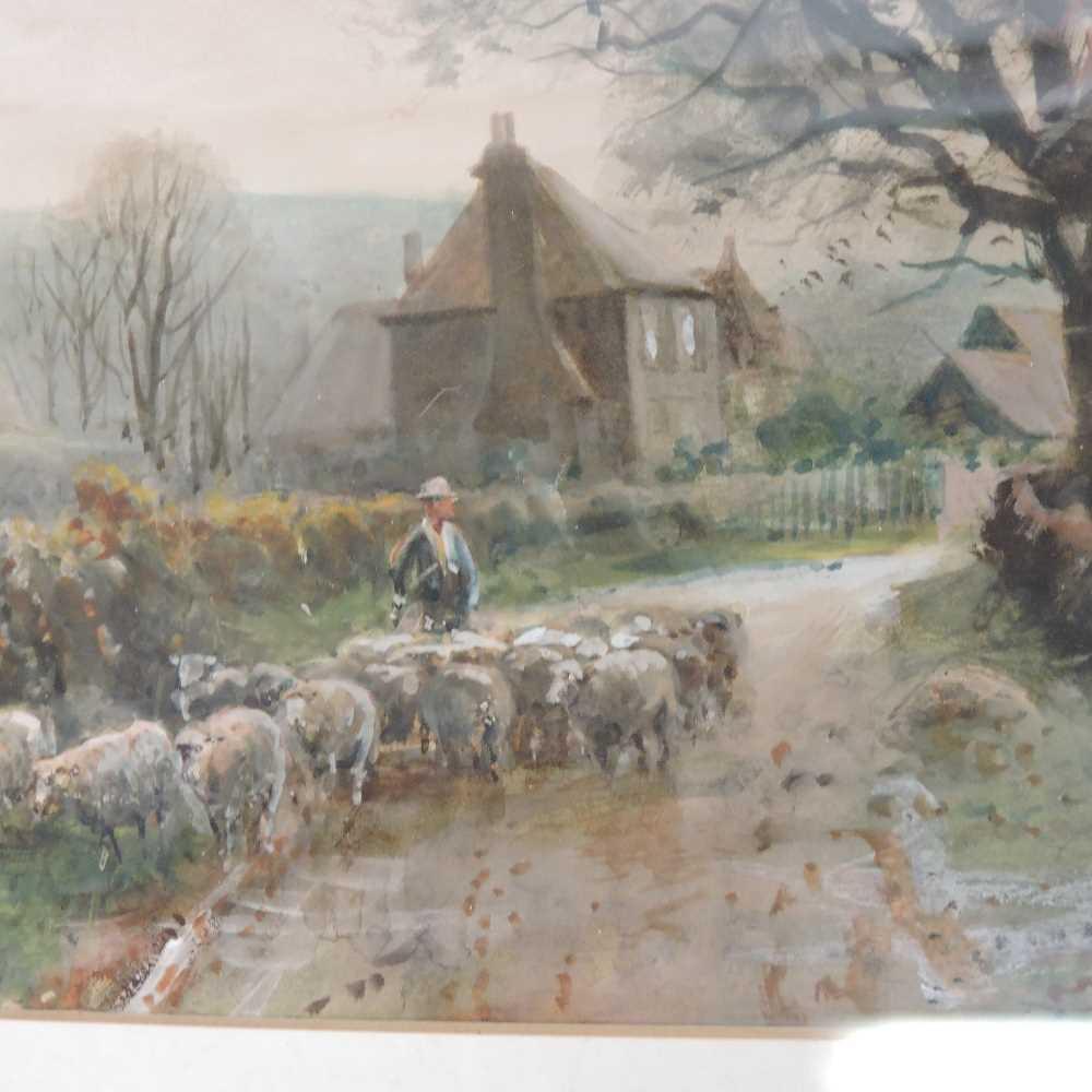 Henry Charles Fox, 1855-1929 - Image 8 of 9