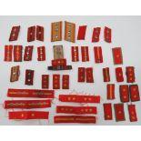 Japanese Rank Collar Tabs including felt and embroidery Private ... Felt and embroidery, Private 1st