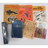 Selection of Military Books including British And Foreign Orders, War Medals And Decorations by