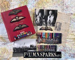 WW2 RAF Historic Operation Jericho Amiens Gestapo Jail Break Raid Medal Group