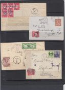 GREAT BRITIAN STAMPS : POSTAGE DUES, sel