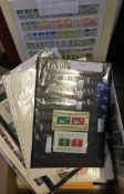 STAMPS : EUROPE, ex-dealers part stock o