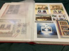 STAMPS : British Commonwealth modern iss