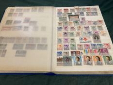 STAMPS : British Commonwealth mint and u