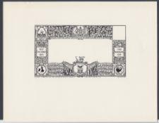 STAMPS : 1908 Junior Philatelic Society