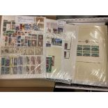 STAMPS EUROPE,