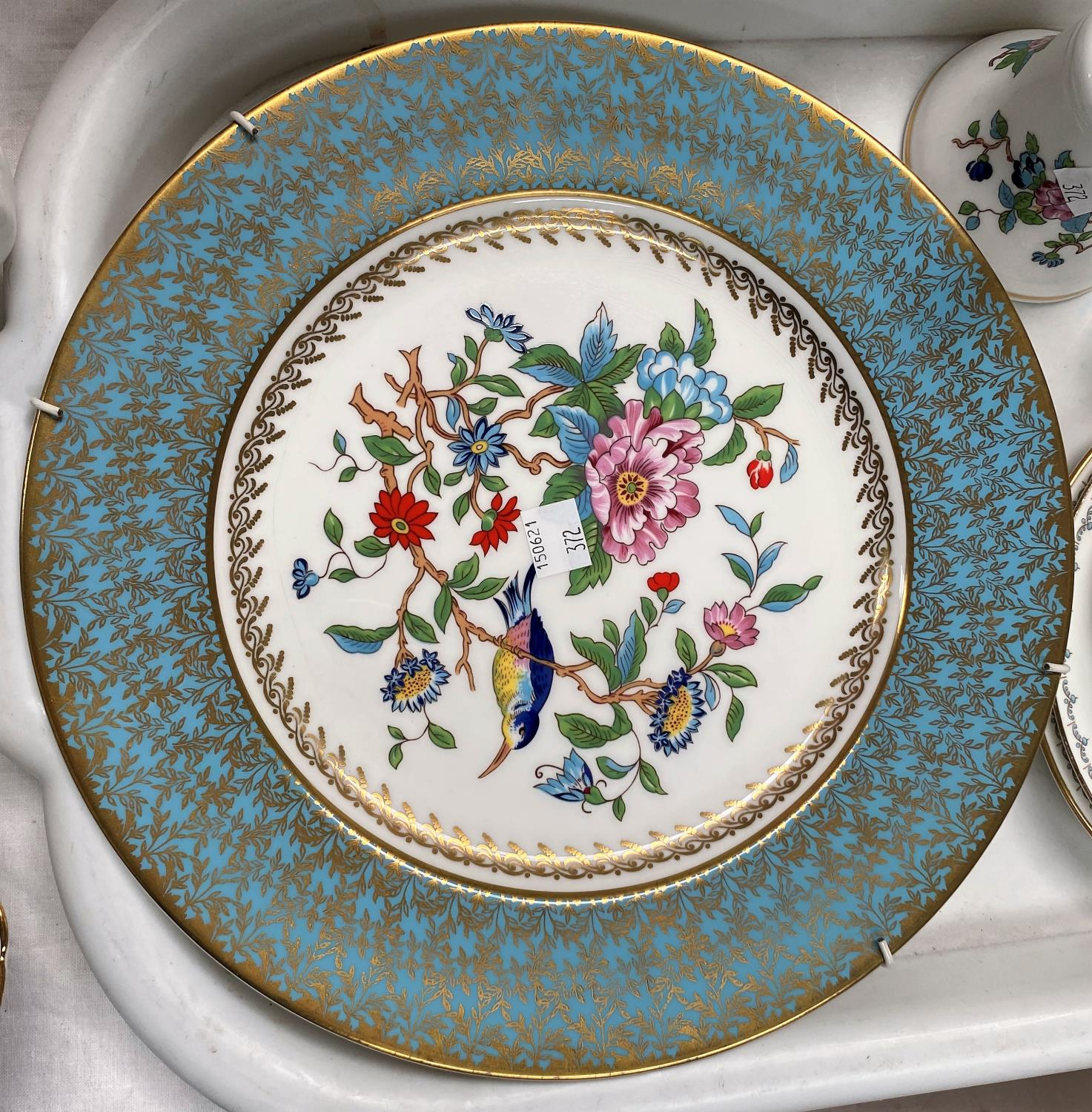 A selection of Aynsley china and trinket ware, 20 pieces approx - Image 3 of 3