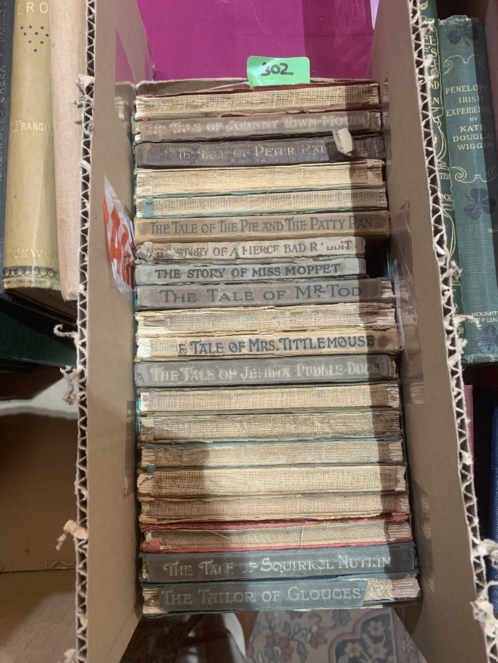 Three boxes of books - Image 2 of 3