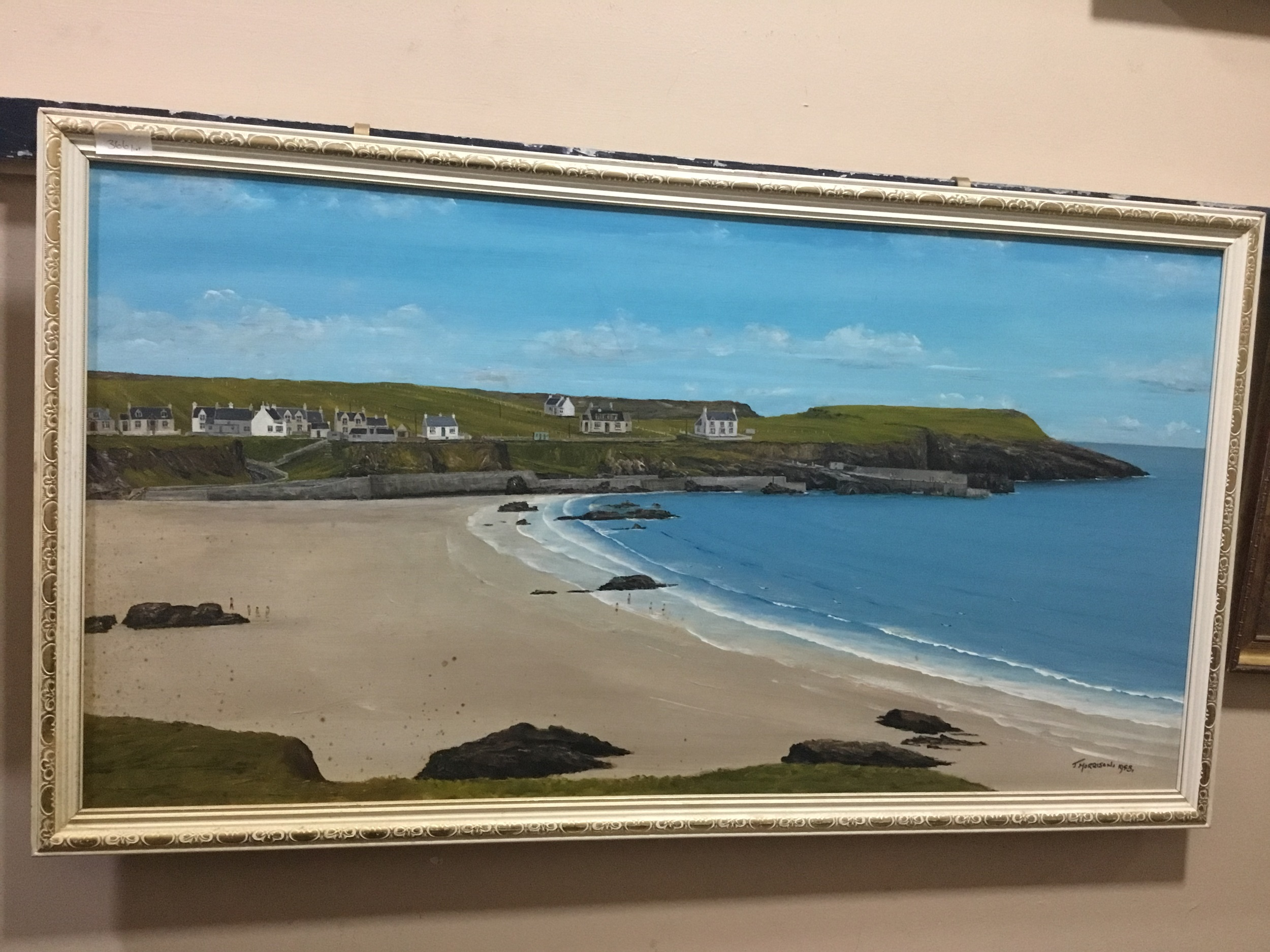 A LOT OF PICTURES AND PRINTS INCLUDING SEASCAPE WATERCOLOURS