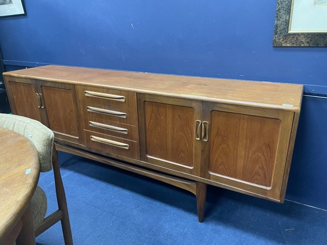 A G-PLAN SIDEBOARD - Image 2 of 2