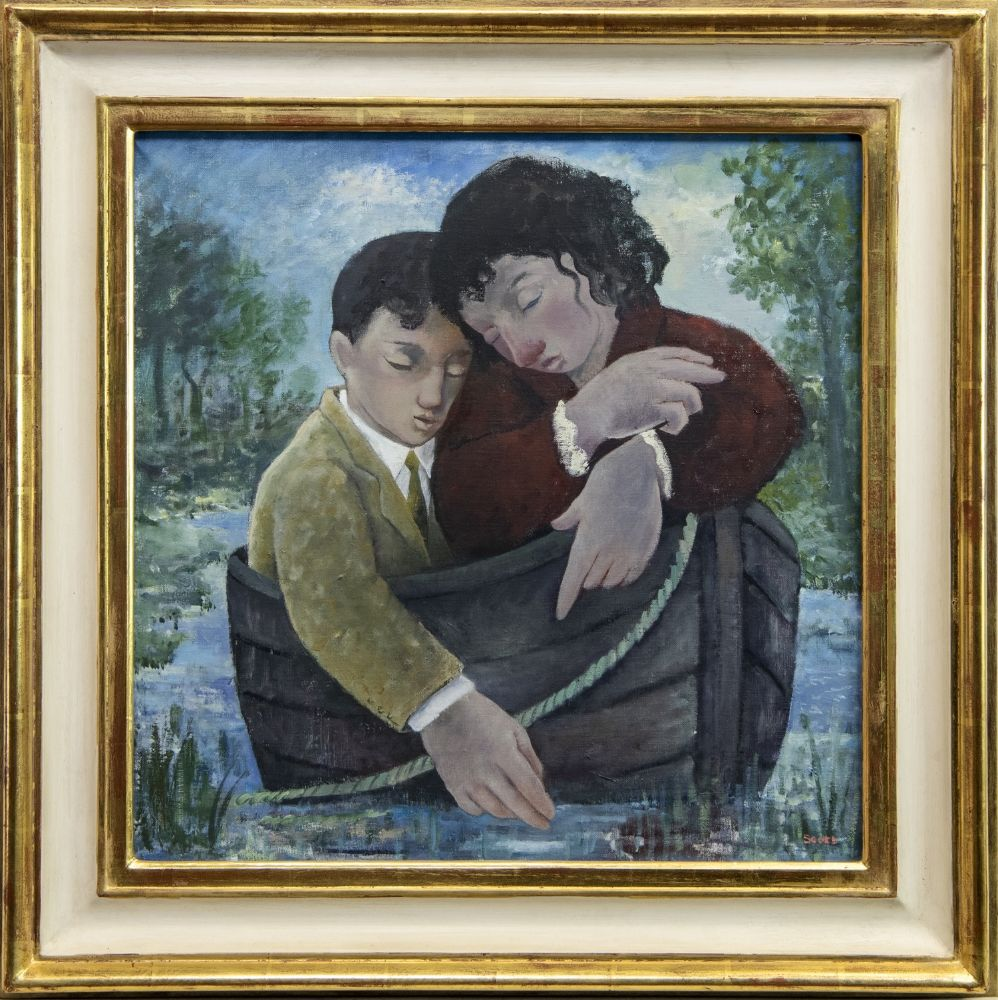 The Scottish Contemporary Art Auction