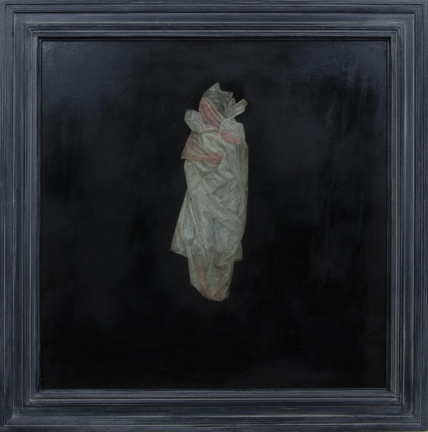 ENGULF, AN OIL BY ROBERT JOHN MACMILLAN