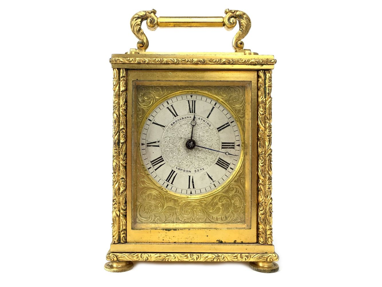 The Clocks, Cameras Scientific & Musical Instruments Auction