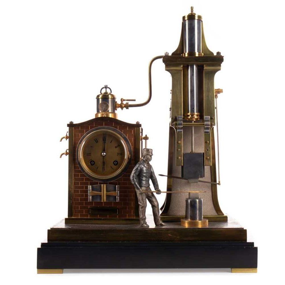 The Clocks, Scientific & Musical Instruments Auction