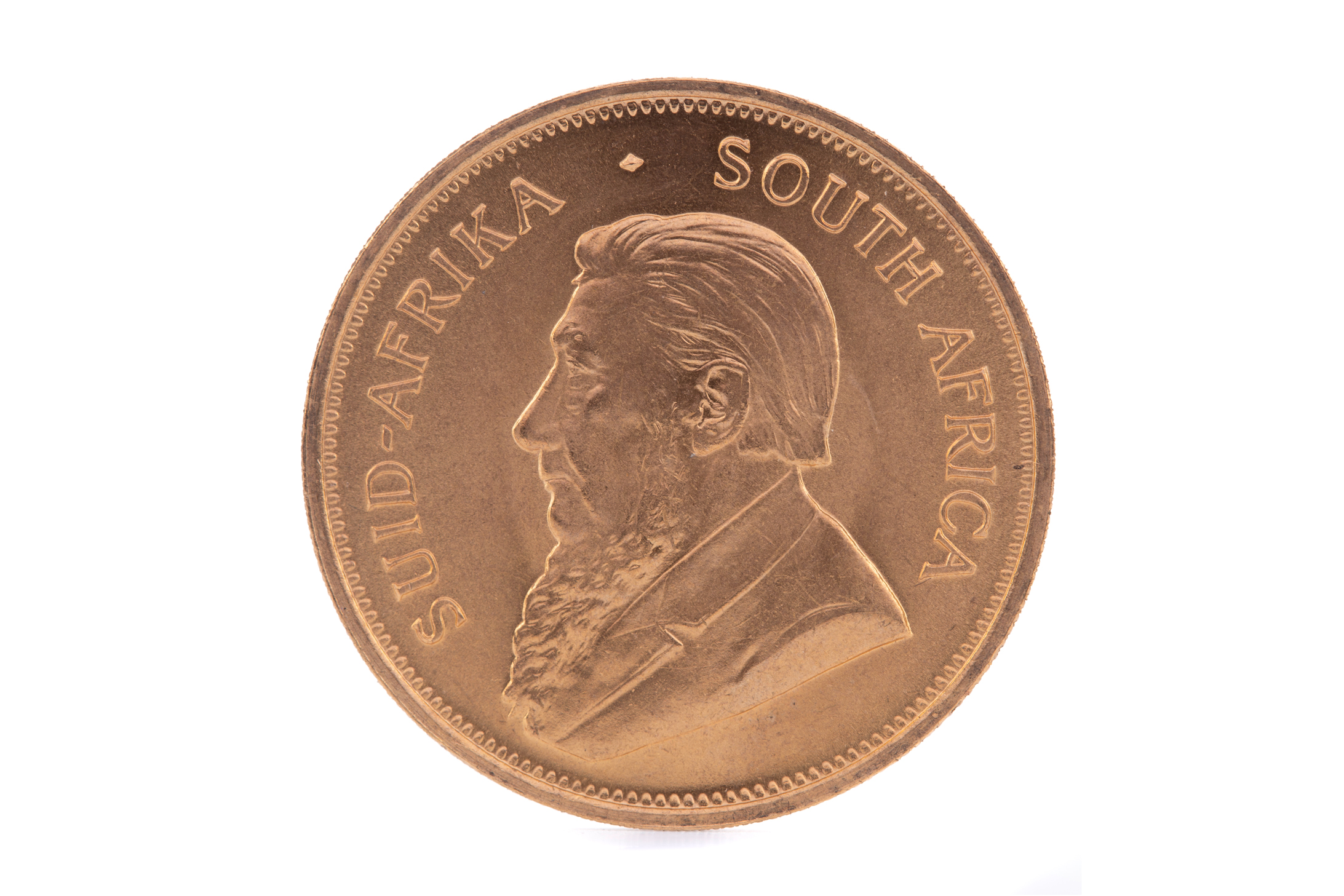 A GOLD KRUGERRAND DATED 1974 - Image 2 of 2