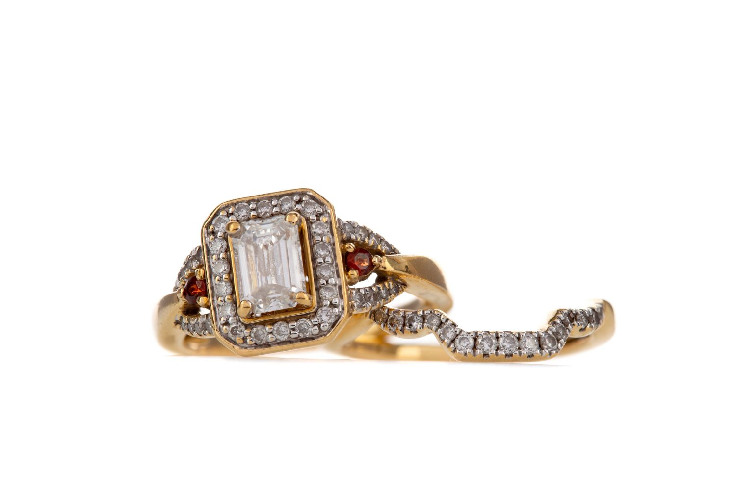 The Jewellery Auction - McTear's