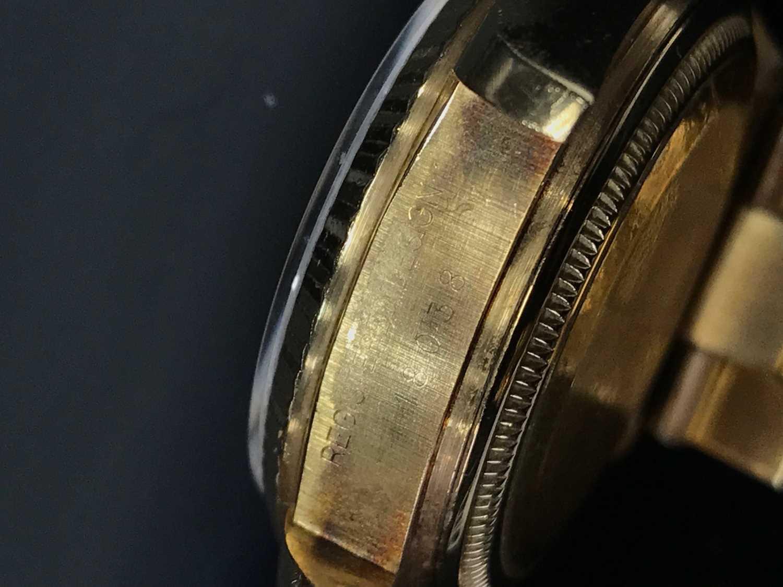 A GENTLEMAN'S ROLEX DAY DATE EIGHTEEN CARAT GOLD AUTOMATIC WRIST WATCH - Image 2 of 9