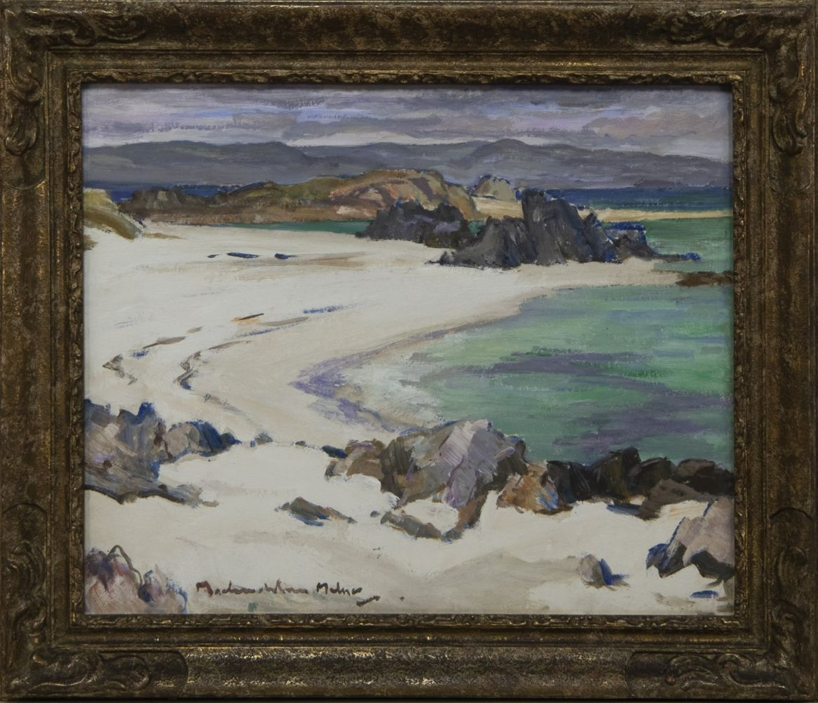 The Scottish Pictures Auction