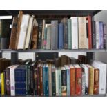 Books. Miscellaneous general shelf stock, to include Tipping (H Avray) ' English Homes Period VI,
